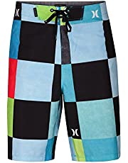 "Hurley Mens Phantom Kingsroad 20"" Boardshorts"