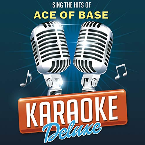 Don't Turn Around (Originally Performed By Ace Of Base) [Karaoke Version]