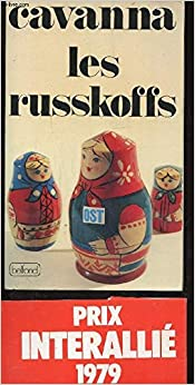 Book Les russkoffs (French Edition)