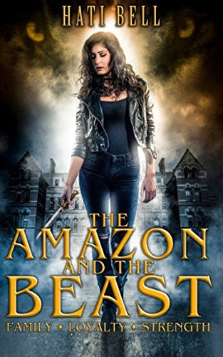 Download The amazon and the beast (Mythos) pdf