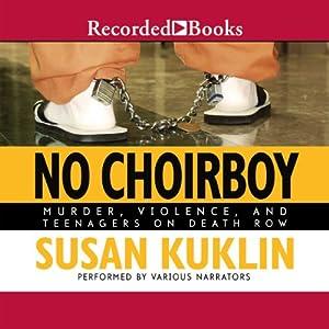 No Choirboy Audiobook