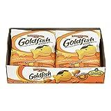 Pepperidge Farm Goldfish Crackers Snack Pack (Pack of 6)