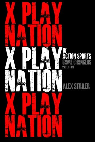 X Play Nation of Action Sports: Game Changers
