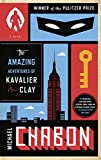 WINNER OF THE PULITZER PRIZE The beloved, award-winning The Amazing Adventures of Kavalier & Clay,  a Michael Chabon masterwork, is the American epic of two boy geniuses  named Joe Kavalier and Sammy Clay. Now with special bonus material ...