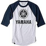 Factory Effex 17-87222 'YAMAHA' Raglan Baseball