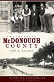 img - for Remembering McDonough County (American Chronicles) book / textbook / text book