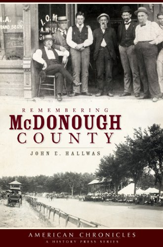 Download Remembering McDonough County (American Chronicles) ebook