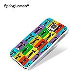 Samsung Galaxy S5 Case, Spring Lemo