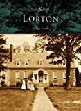 Front cover for the book Lorton by Yoshie Lewis
