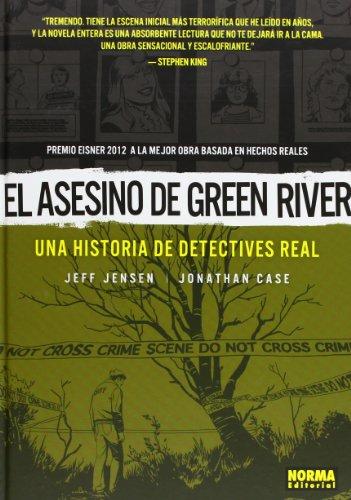 Descargar Libro El Asesino De Green River Jeff Jensen