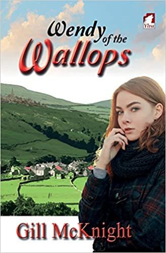 Wendy of the Wallops (Volume 2)