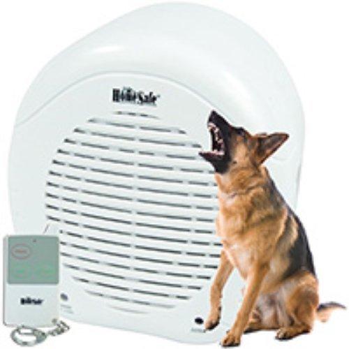 Streetwise Electronic Watchdog Barking Theft Deterrent