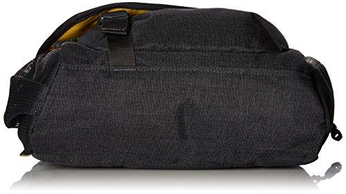 Mountainsmith Rift Messenger Bag Anvil Grey ZtPtF