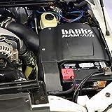 Banks 42210-D Air Intake System