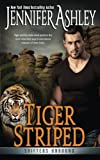 Tiger Striped: Shifters Unbound by  Jennifer Ashley in stock, buy online here