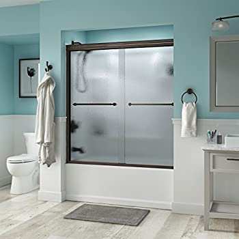 Delta Shower Doors Sd3276648 Linden 60 Quot Semi Frameless