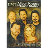 CMT Alison Krauss and Union Station Most Wanted Live