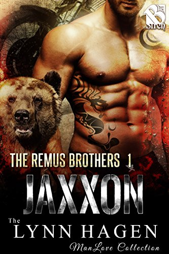 Jaxxon [The Remus Brothers 1] (Siren Publishing The Lynn Hagen ManLove Collection)