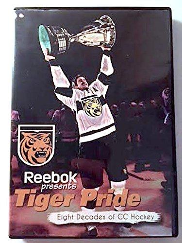 Tiger Pride: Eight Decades of CC Hockey