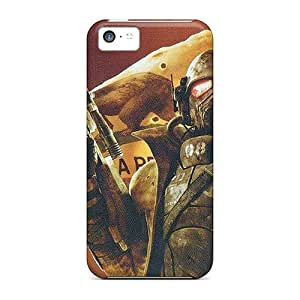 XiFu*MeiNew QmR16832MTfg Fallout Covers Cases For iphone 6 plua 5.5 inchXiFu*Mei
