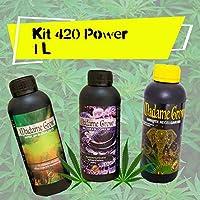 MADAME GROW / Kit 420 Power/Tripack / 3