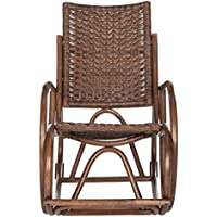 Safavieh Home Collection Aria Antique Grey Rocking Chair