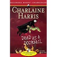 Dead as a Doornail: Sookie Stackhouse Southern Vampire Mystery # 5