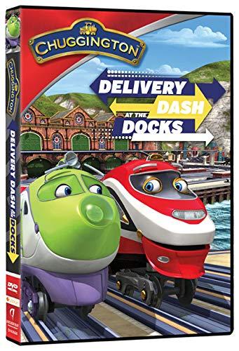 Chuggington: Delivery Dash At The Docks ()