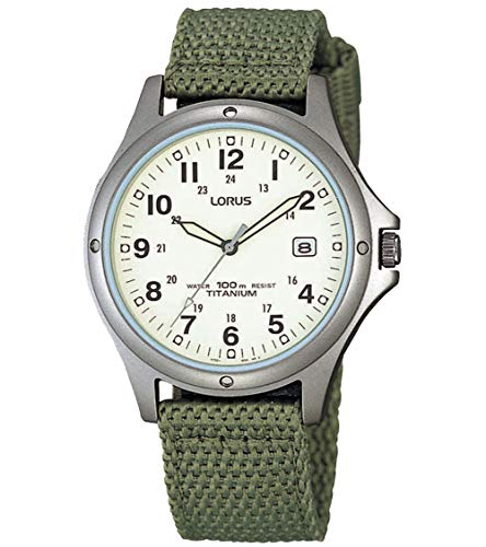 Lorus Gents Sports Watch RXD425L8 ()