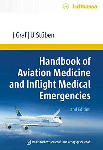 Handbook of Aviation Medicine & Inflight Medical Emergencies (Aerospace Medicine)