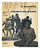 img - for Primitive Song book / textbook / text book
