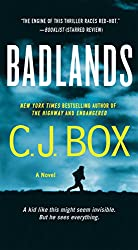 Image of the product Badlands: A Novel Highway that is listed on the catalogue brand of .
