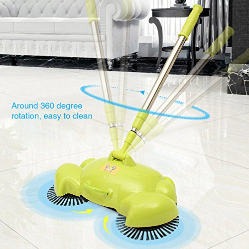 Vacuums and Floor Cleaning Machines
