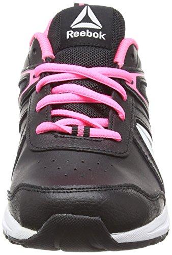 0 Almotio Blackpink Running Zapatillas Niñas para Zingwhit Multicolor Reebok de 3 4BPqdxOqEw