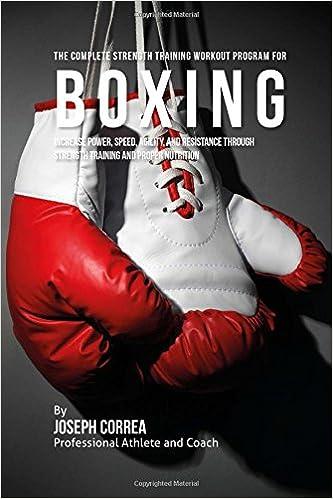 Descargar libro gratis amazon The Complete Strength Training Workout
