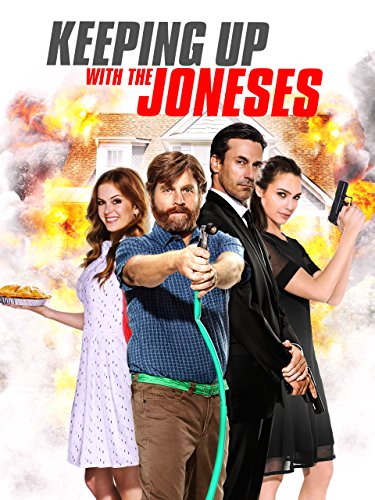 : Keeping Up with the Joneses