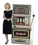 Stumps 5 ft. 6 in. Hit the Jackpot Slot Machine
