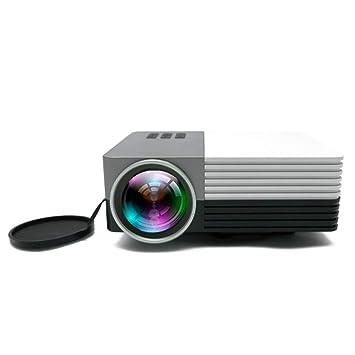 Proyector de Alta definición, Mini proyector de Video Soporte para ...