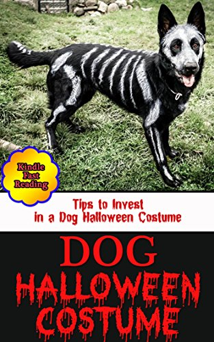 [Dog Halloween Costume: Tips to Invest in a Dog Halloween Costume] (Et Halloween Costume)