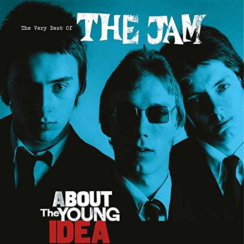About The Young Idea : The Very Best Of The Jam (SHM-CD)