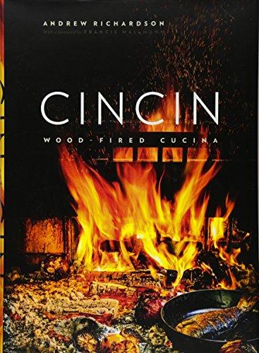 [EBOOK] CinCin: Wood Fired Cucina ZIP
