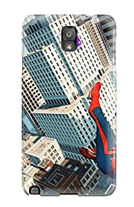 Forever Collectibles The Amazing Spider-man 29 Hard Snap On Galaxy Note 3 Case