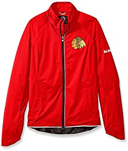 NHL Women's Batter Light Weight Full Zip Jacket