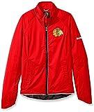 #2: NHL Women's Batter Light Weight Full Zip Jacket