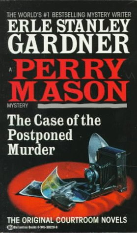 Perry Mason Solves the Case of the Deadly Toy Book Summary and Study Guide