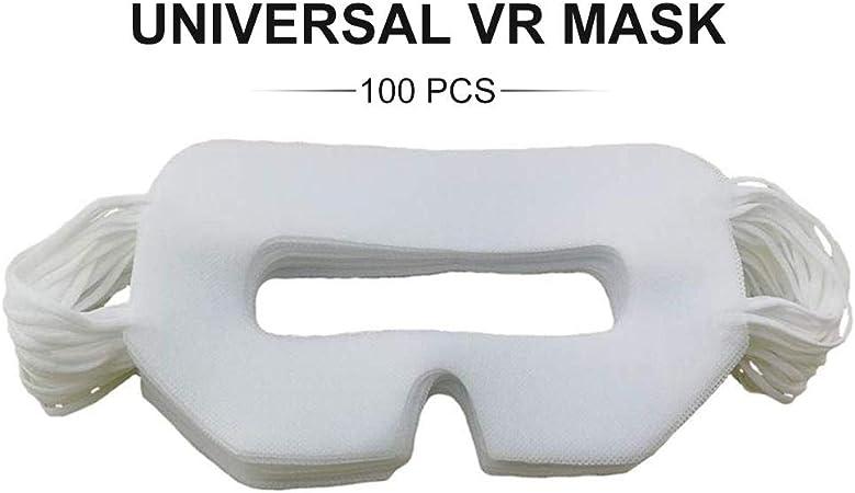 vr masque jetable oculus