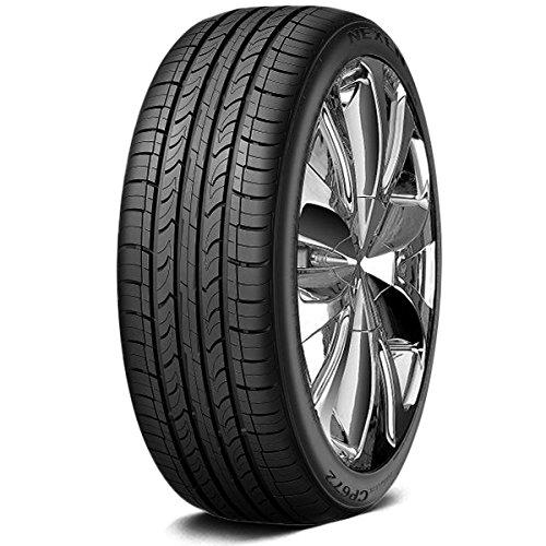 Nexen CP672 Performance Radial Tire - P225/60R18