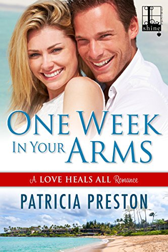 Bargain eBook - One Week in Your Arms