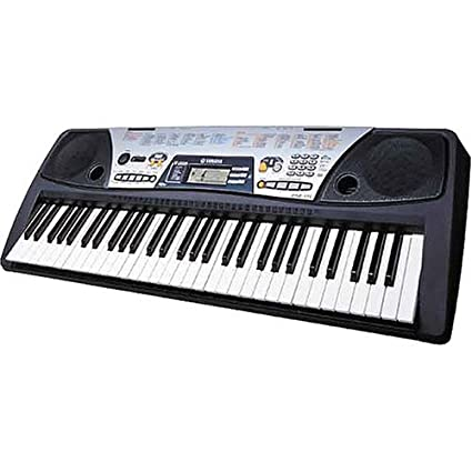 Yamaha Psr 175 Music Keyboard With Dj Voices Discontinued By Manufacturer