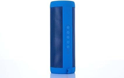 T2 Recharegable Portable Outdoor Wireless Bluetooth Stereo Speaker USB TF FM Rad